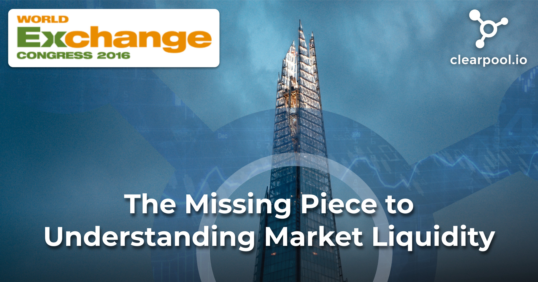 The Missing Piece to Understanding Market Liquidity
