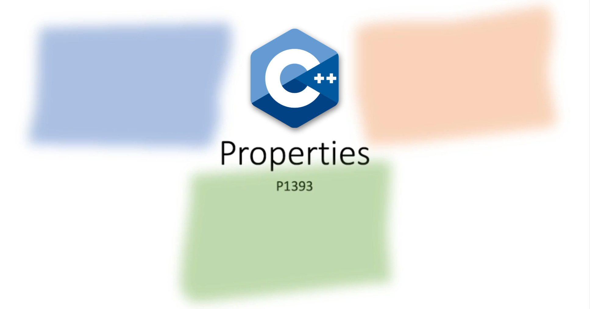 What's New in Asio - Properties